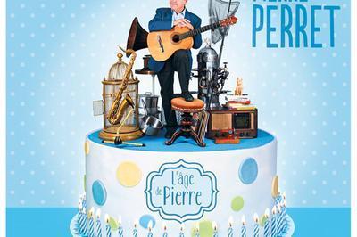 Pierre Perret à Tinqueux