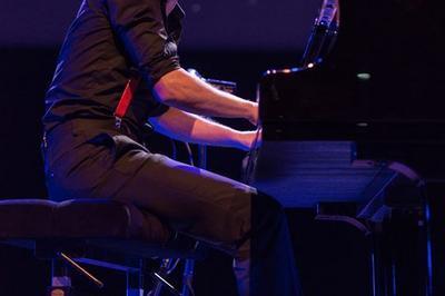 Pierre-Yves Plat piano solo à Paris 5ème