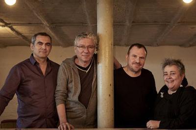 Pierrick Hardy Quartet à Les Lilas