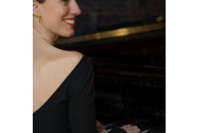 Pieternel Van Oers Trio à Paris 1er
