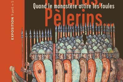 Pillards, pèlerins… quand le monastère attire les foules à Landevennec