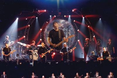 Pink Floyd Symphonic Show à Roubaix