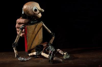 Pinocchio à Nevers
