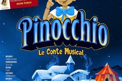 Pinocchio à Paris 10ème