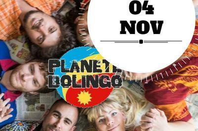 Planete Bolingo et Manbouss à Joyeuse