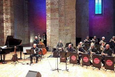 Planete Swing Big Band à Toulouse