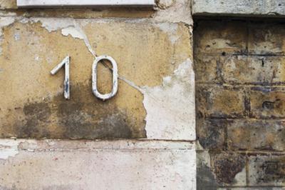Plaques Commémoratives Et Bornes Historiques Dans Fontenay-aux-roses à Fontenay aux Roses