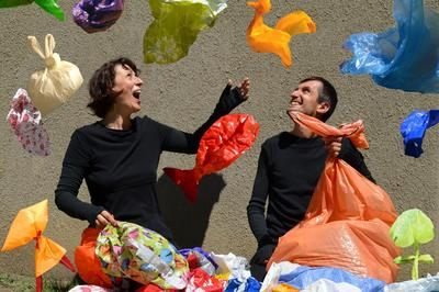 Plastique à Belfort