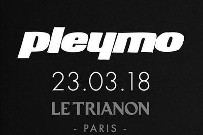 Pleymo à Paris 18ème