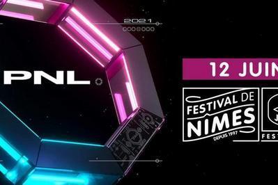 PNL report à Nimes