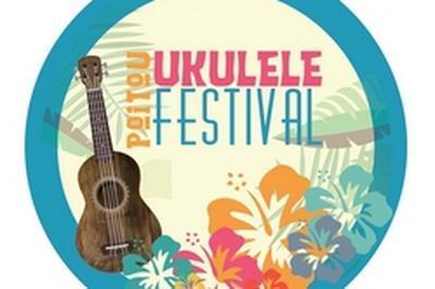 Poitou Ukulélé Festival à Smarves
