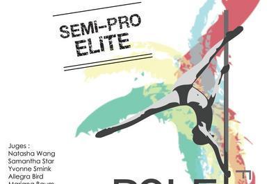 Pole Art Dance à Paris 10ème