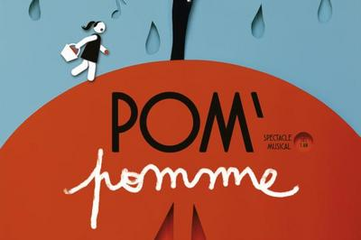 Pom' Pomme à Lyon