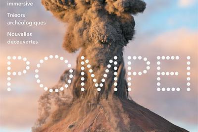 Pompéi Visite Avec Projection Commentée à Paris 8ème