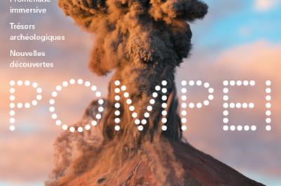 Pompéi à Paris 8ème