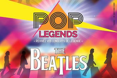 Pop Legends : Abba & The Beatles à Nantes