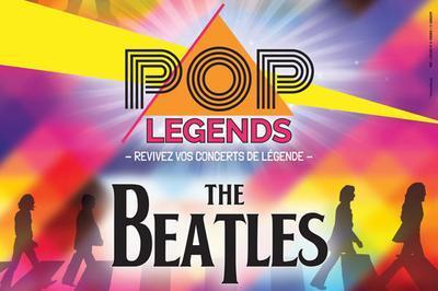 Pop Legends : Abba & The Beatles à Saint Etienne