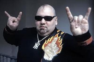 Popa Chubby à Montpellier