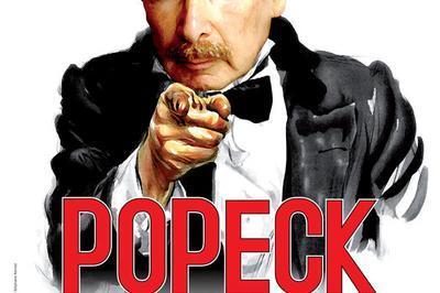 Popeck à Le Havre