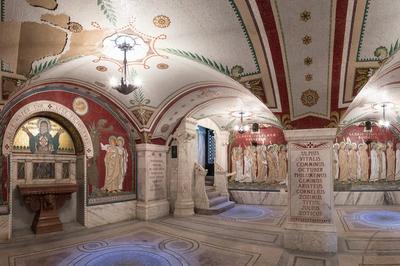 Portes Ouvertes À L'antiquaille Espace Culturel Du Christianisme À Lyon