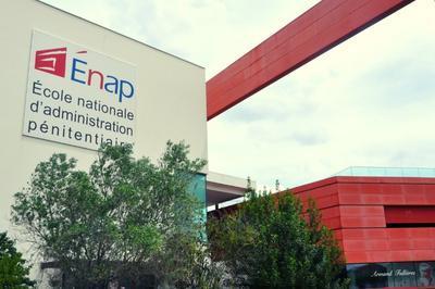Portes Ouvertes à L'École Nationale D'administration Pénitentiaire à Agen