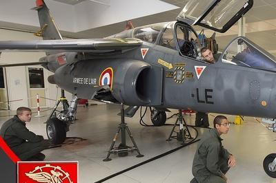 Portes Ouvertes à L'école Technique De L'armée De L'air à Saintes