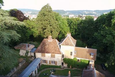 Portes Ouvertes à La Grange Huguenet Avenue De Montrapon à Besançon à Besancon