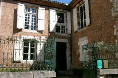 Portes Ouvertes À La Société Académique D'agen à Agen