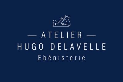Portes Ouvertes Atelier Hugo Delavelle à Saulnot