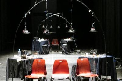 Portes Ouvertes Au Gmea - Centre National De Création Musciale D'albi : Visites Guidées & Expériences Sonores à Albi