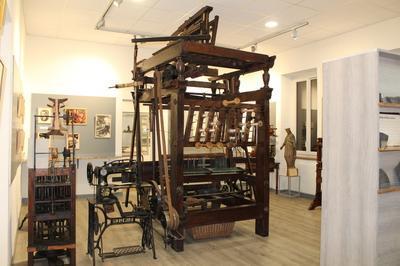 Portes Ouvertes Au Musée Jean-marie Somet à Villars