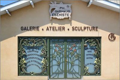 Portes Ouvertes De La Galerie-atelier à Pessac