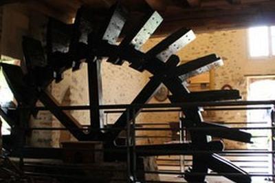 Portes Ouvertes Du Moulin à Sainte Suzanne