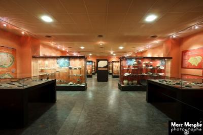 Portes Ouvertes Du Musée à Bram
