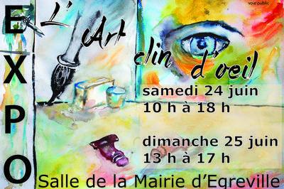 Portes Ouvertes Toute L'annee A L'atelier D'egreville- 77 Seine Et Marne à Egreville