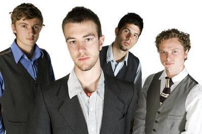 Portico Quartet à Toulouse