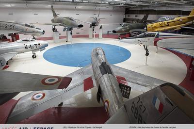 Pose Avec Ton Escadron ! à Le Bourget