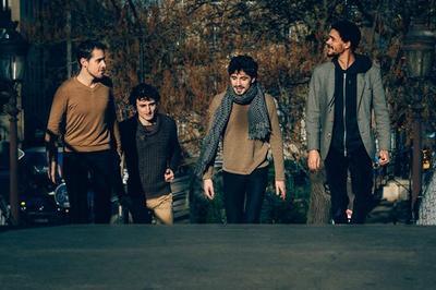 Post K + Quatuor Machaut à Malakoff