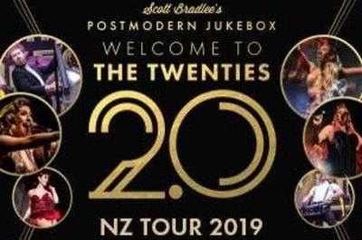 Postmodern Jukebox à Paris 9ème