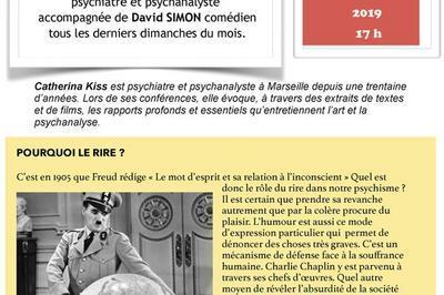 Pourquoi Le Rire ? à Marseille