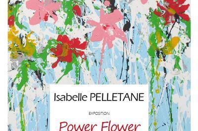 Power Flower à Les Sables d'Olonne