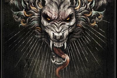 Powerwolf à Besancon