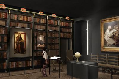 Présentation Virtuelle Du Futur Musée à Carpentras