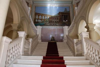 Préfecture Du Gard à Nimes
