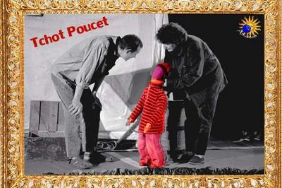Première représentation du « Tchot Poucet » à Woincourt