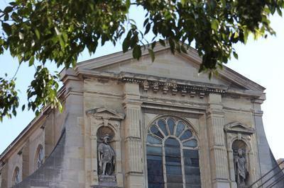 Présentation De L'entreprise Léon Noël, Taille De Pierre à Reims