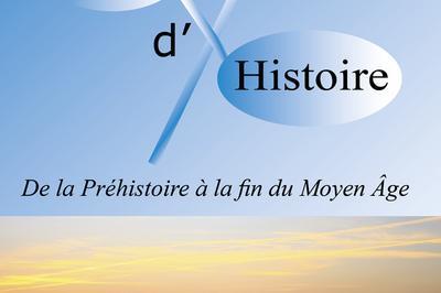 Présentation De L'ouvrage Le Puylaurentais,terre D'histoire à Puylaurens