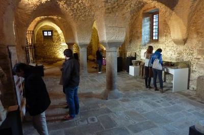 Présentation Flash Du Musée à Avranches