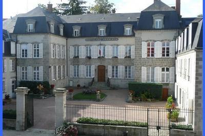 Présentation «immobilier Et Mobilier» De L'hôtel De La Préfecture à Gueret