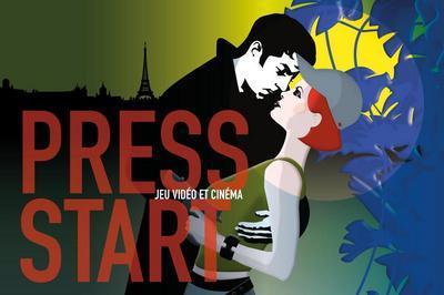 Press Start 2019